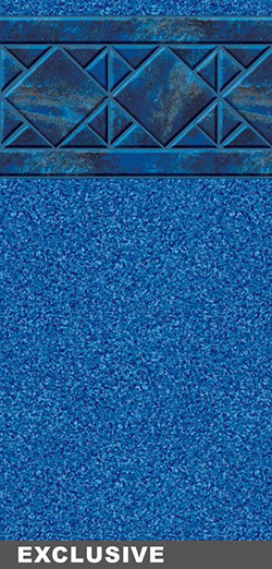 ARUBA TILE / BLUE GRANITE